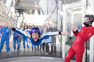 Le vol indoor bientôt un sport Olympique ?