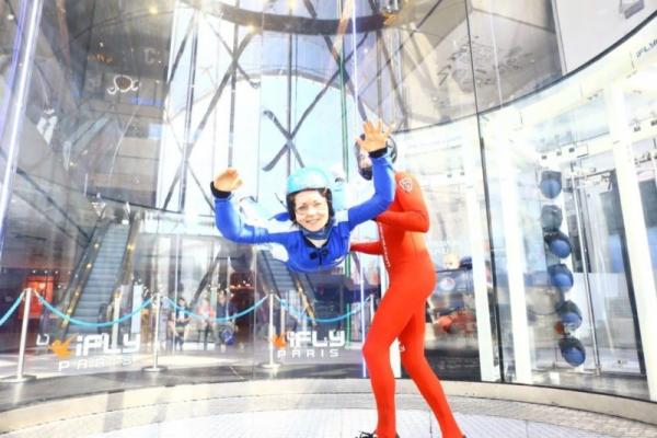 Réalité virtuelle, chute libre indoor : Vill'Up investit dans le tourisme immersif